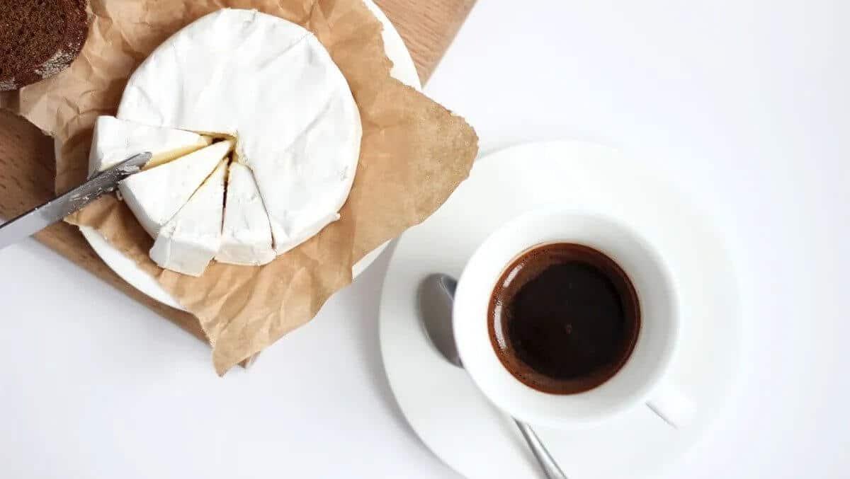 Café y Queso