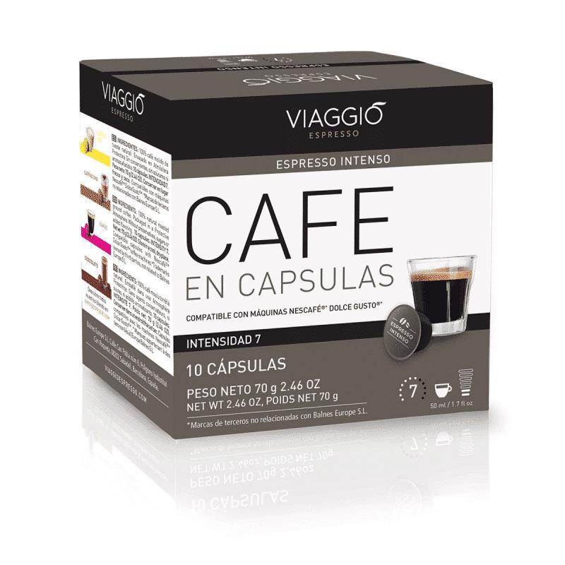 Caja Dolce Gusto Espresso