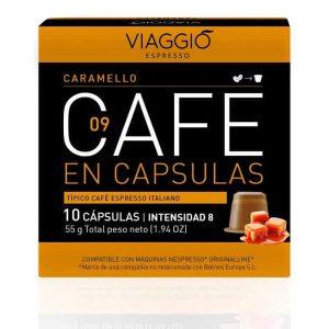 Viaggio Espresso Caramelo