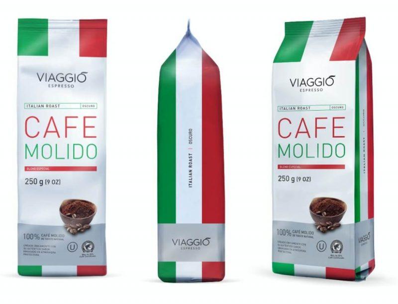 Café Molido Italian Roast