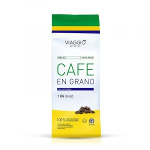 Café en Grano Brasil