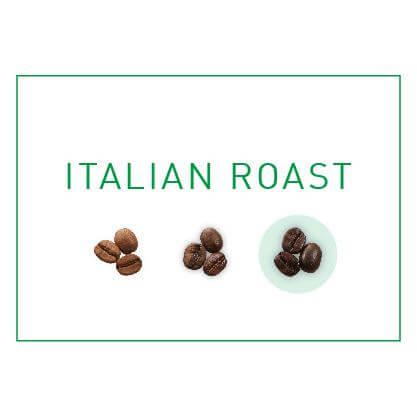 Tipo Tueste Café Molido Italian Roast